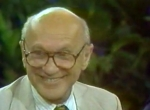 Milton Friedman on the Federal Government